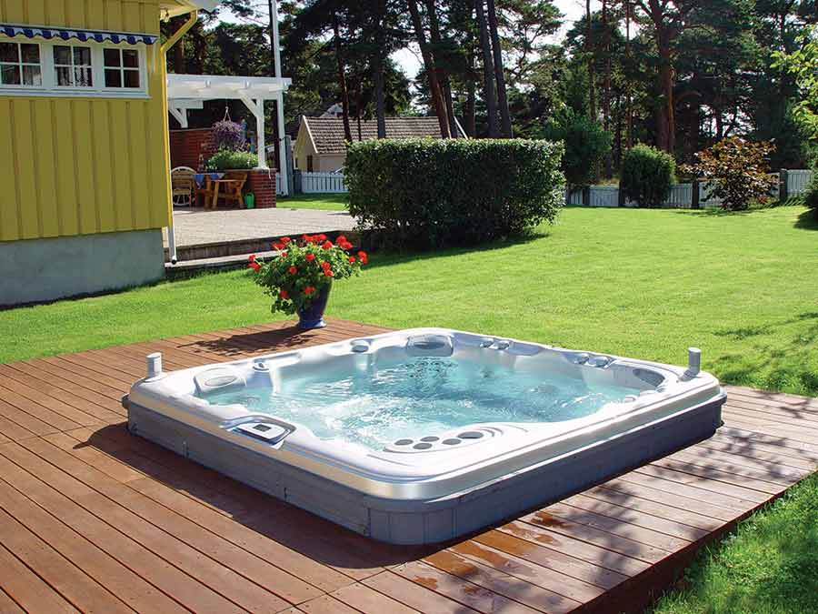 Outback Pools & Spas - Pools, Hot Tubs & Service in Wichita Falls