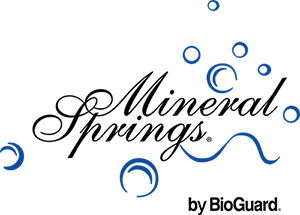mineral springs salt water chemicals