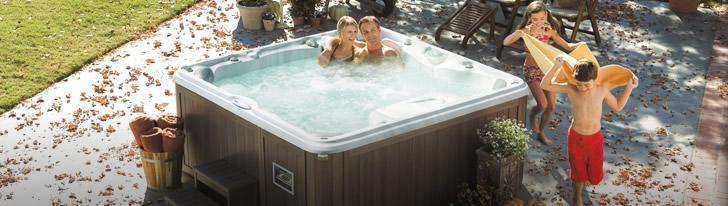hot tub FAQs in Wichita Falls