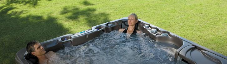 sundance spas pre-delivery guide