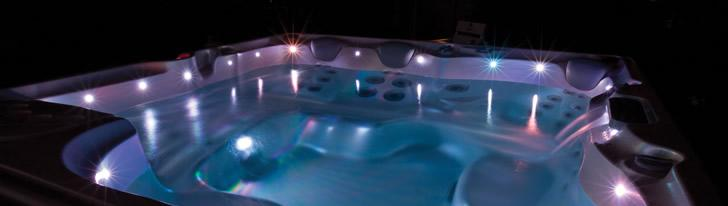 energy efficient hot tubs in Wichita Falls