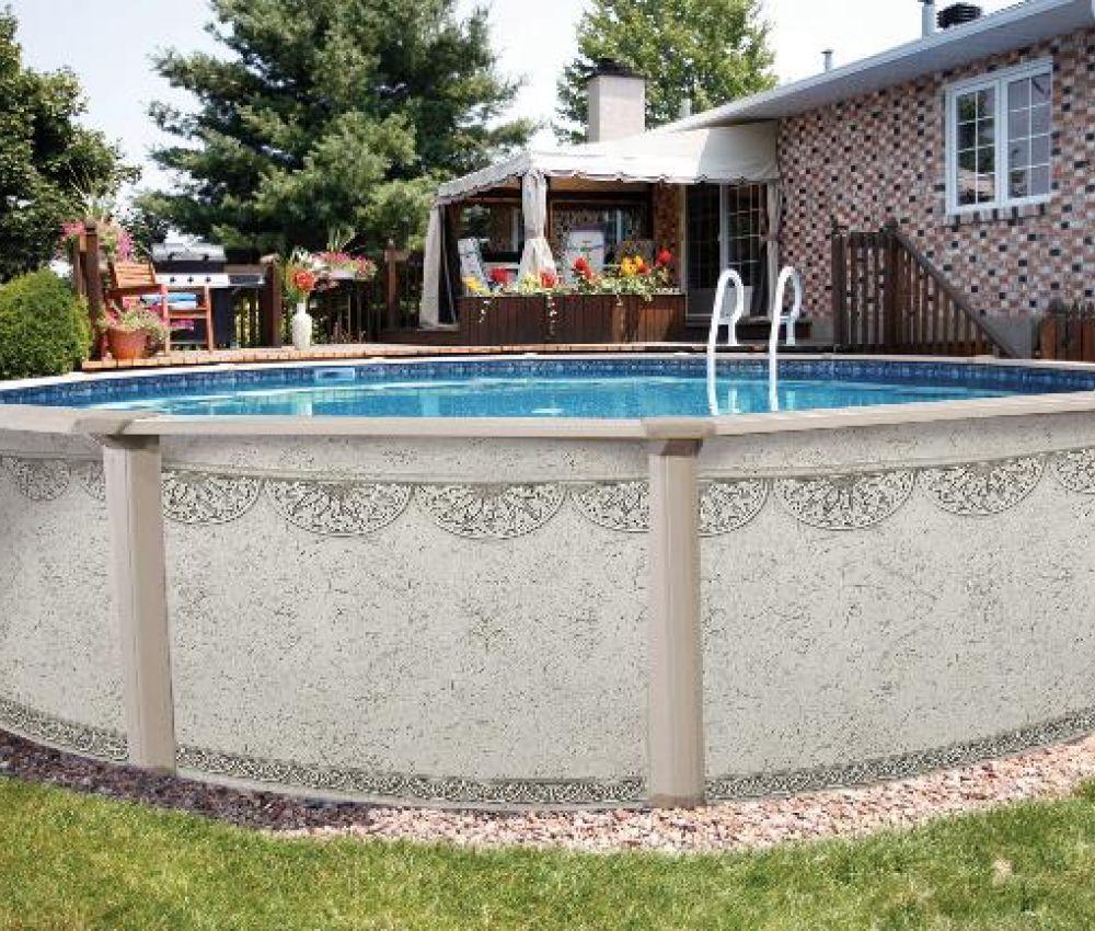 Aboveground Pools Comfy Home Design