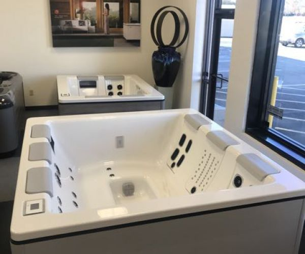 Bullfrog Spas Showroom in Wichita Falls, TX