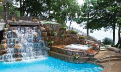 installation-sundance-spa-waterfall-wichita-falls