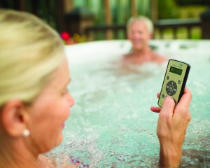 5 Reasons why a Two-Person Hot Tub Might Be Perfect For You