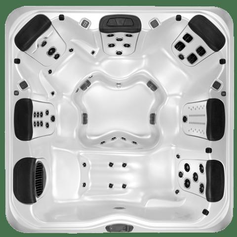 A8L Hot Tub in Bakersfield, California
