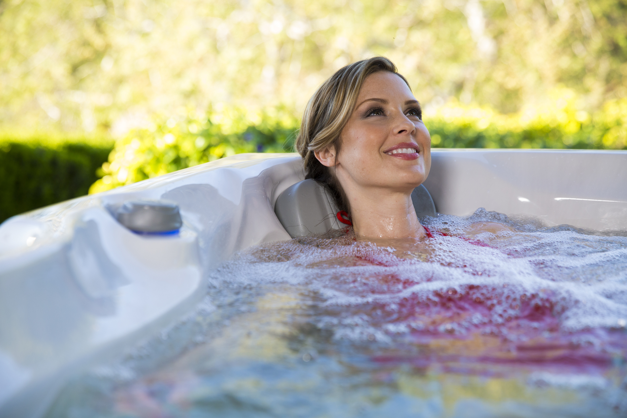 Top 5 Hot Tub Health Benefits