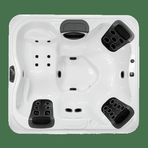 R6L Hot Tub in Bakersfield, California