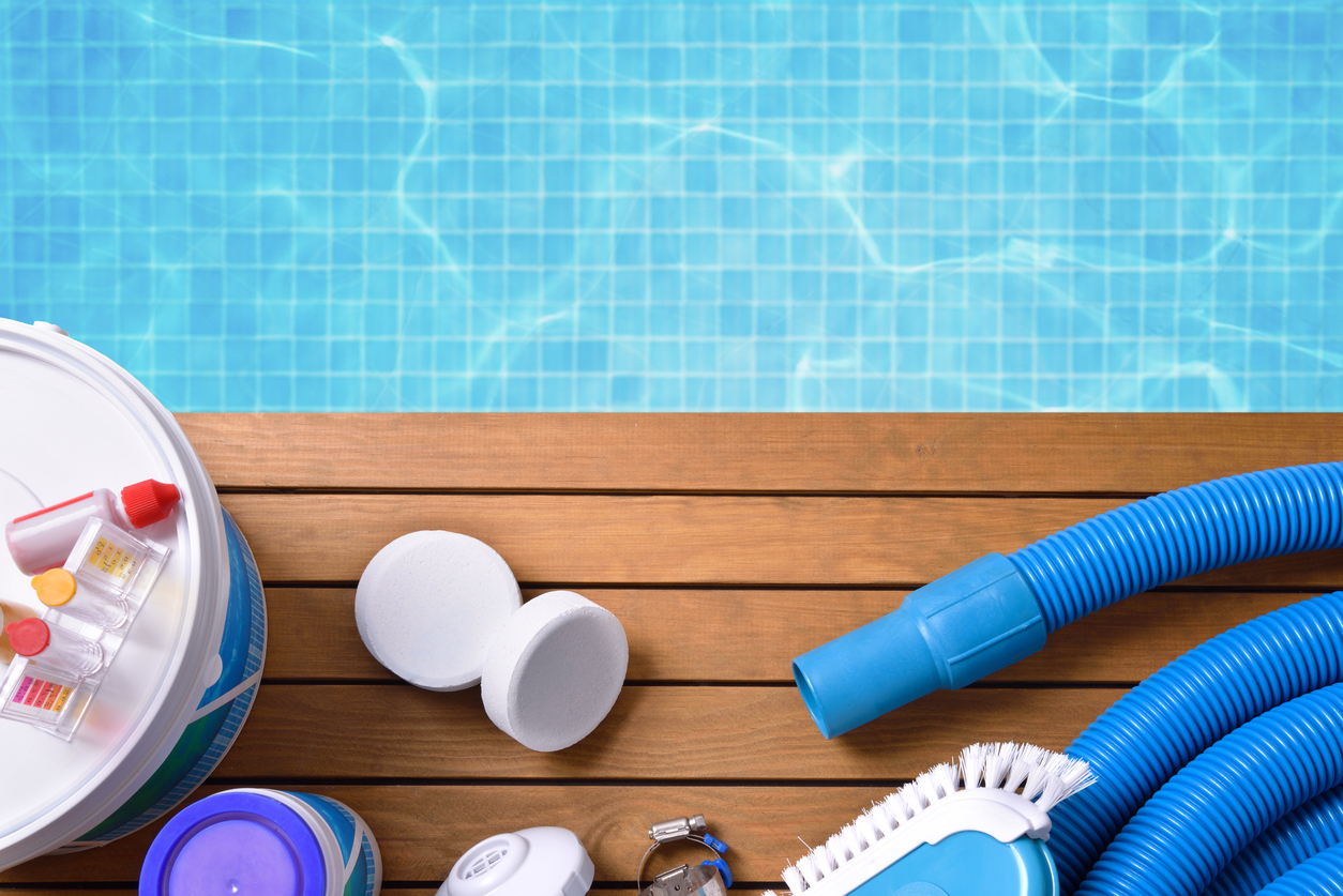 The Importance of Cleaning Your Swimming Pool